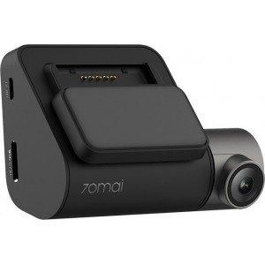 Xiaomi 70mai Smart Dash Cam Pro (black) Global Version