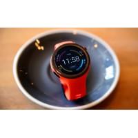 Обзор смарт часов Moto 360 sport 2gen