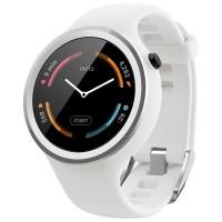 Motorola Moto 360 sport 2nd Gen White