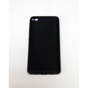Бампер TPU Carbon (Black) для Xiaomi Mi5s