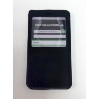 Чехол-книжка для Xiaomi Redmi 4A (Black)