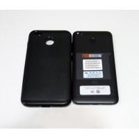 Бампер Ipaky (Black) для Xiaomi Redmi 4X