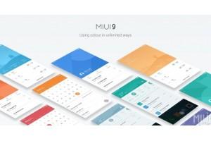 MIUI 9 может появиться в июле