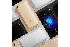 Xiaomi Mi5 больше не продается на официальном сайте компании