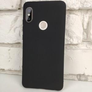 Чехол Molan Cano  для Xiaomi Redmi Note 5 (black)