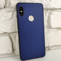 Чехол Cosblue для Xiaomi Redmi Note 5 (black)