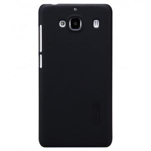 Чехол-накладка Nillkin для Xiaomi Redmi 2 black