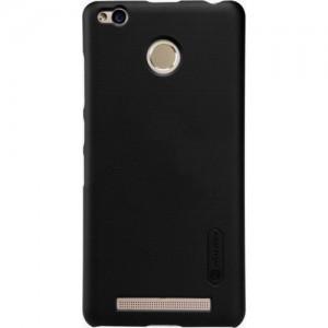 Чехол-накладка Nillkin для Xiaomi Redmi 3s black
