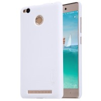Чехол-накладка Nillkin для Xiaomi Redmi 3pro white
