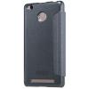 Чехол-книжка Nillkin для Xiaomi Redmi 3pro black