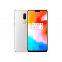 OnePlus 6 8/128Gb Silk White