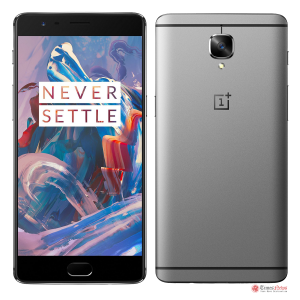 OnePlus 3 64Gb Graphite