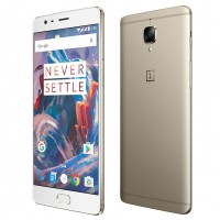 OnePlus 3T 64GB (A3010) Soft Gold