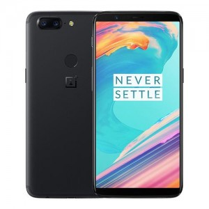 OnePlus 5T 6/64Gb Midnight Black (12 мес. гарантии)
