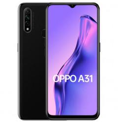 Oppo A31 4/64GB Mystery Black