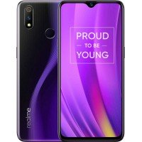 Realme 3 Pro 4/64GB Lighting Purple