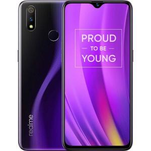 Realme 3 Pro 4/64GB Lighting Purple