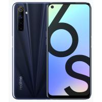 Realme 6S 6/128GB Black