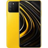 Poco M3 4/64GB Yellow (В наличии)