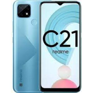 Realme C21 4/64GB Cross Blue EU