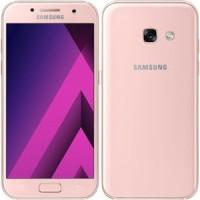 Samsung A320F/DS Galaxy A3 2017 Pink (UA UCRF)
