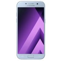 Samsung Galaxy A5 (2017) Duos A520F Blue Mist (UA UCRF)