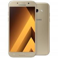 Samsung Galaxy A5 (2017) Duos A520F Gold (UA UCRF)