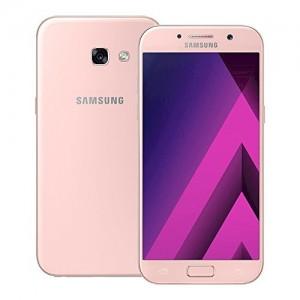 Samsung Galaxy A5 (2017) Duos A520F Pink (UA UCRF)