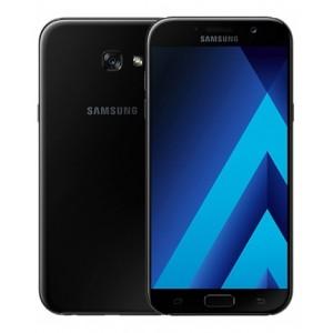 Samsung Galaxy A7 (2017) Duos A720F Black (UA UCRF)