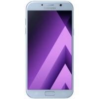 Samsung Galaxy A7 (2017) Duos A720F Blue (UA UCRF)