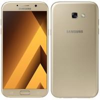 Samsung Galaxy A7 (2017) Duos A720F Gold (UA UCRF)