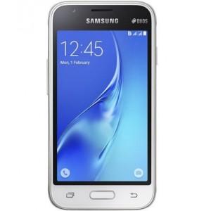 Samsung Galaxy J1 mini Duos J105H White (UA UCRF)