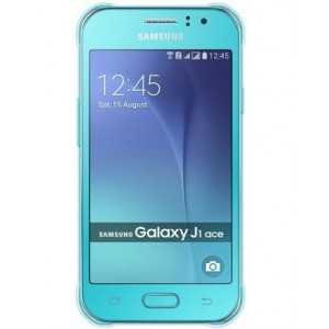 Samsung Galaxy J1 Ace Duos J110H Blue (UA UCRF)