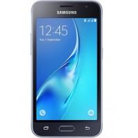 Samsung Galaxy J1 (2016) Duos J120H Black (UA UCRF)