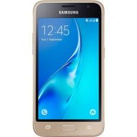 Samsung Galaxy J1 (2016) Duos J120H Gold (UA UCRF)