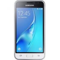Samsung Galaxy J1 (2016) Duos J120H White (UA UCRF)