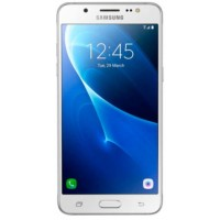 Samsung Galaxy J5 (2016) Duos J510H White (UA UCRF)