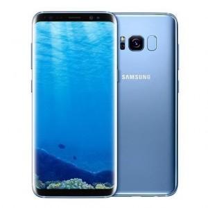 Samsung G950FD Galaxy S8 64GB (Coral Blue) duos