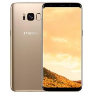 Samsung G950FD Galaxy S8 64GB (Maple Gold) duos