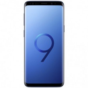 Samsung G960FD Galaxy S9 256 GB (Blue) duos