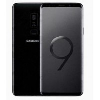 Samsung Galaxy S9 64Gb Midnight Black SM-G960FZKDSEK (UA UCRF)