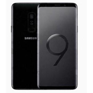 Samsung Galaxy S9 64Gb Midnight Black SM-G960FZKDSEK (UA UCRF)