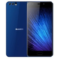 BluBoo D2 blue