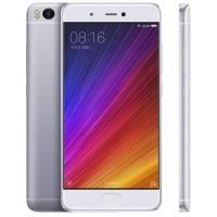 Xiaomi Mi5s 64Gb Silver (12 месяцев гарантии)