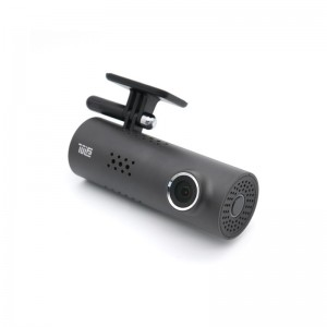 Xiaomi 70 Minutes Smart Car DVR camera black