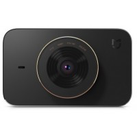 Xiaomi Mijia Car DVR Camera Black