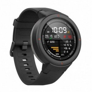 AmazFit Verge (Shadow Grey)