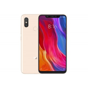 Xiaomi Mi 8 6/256Gb Gold