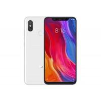 Xiaomi Mi 8 6/128Gb White