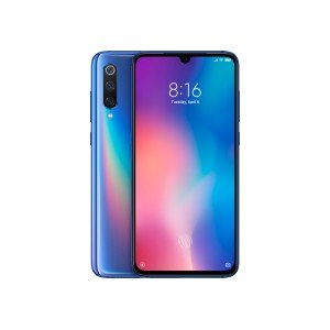 Xiaomi Mi 9 6/128Gb Ocean Blue Global Version